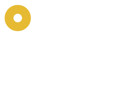 Conscious Brands Logo White on Transparent Background